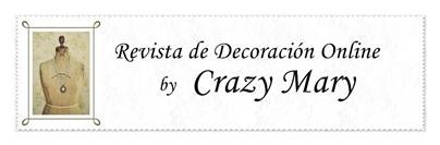 Presentaci n crazy mary for Quiero estudiar interiorismo
