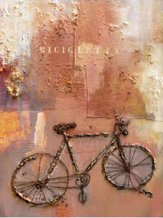 bicicletta Definitiva