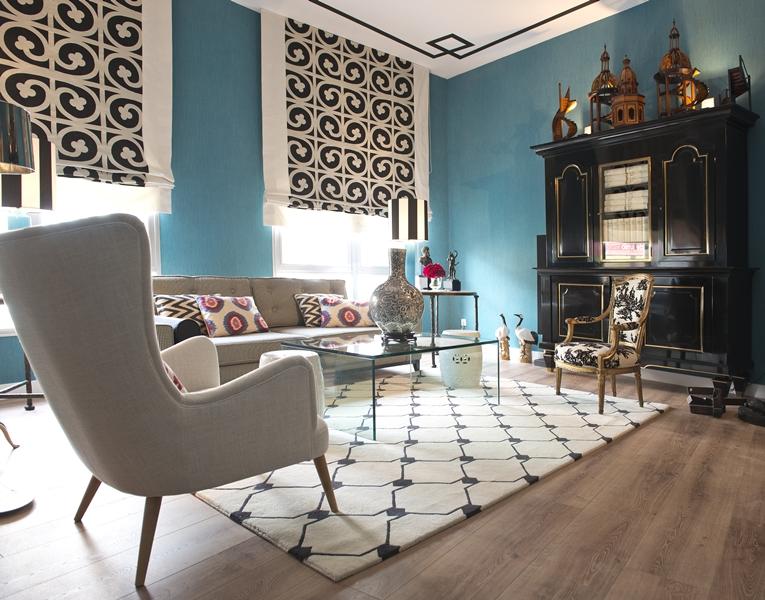 La tienda de reforma crazy mary for Espacio casa online