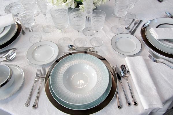 Cursos de decoraci n de mesas crazy mary for Como se colocan los cubiertos en la mesa