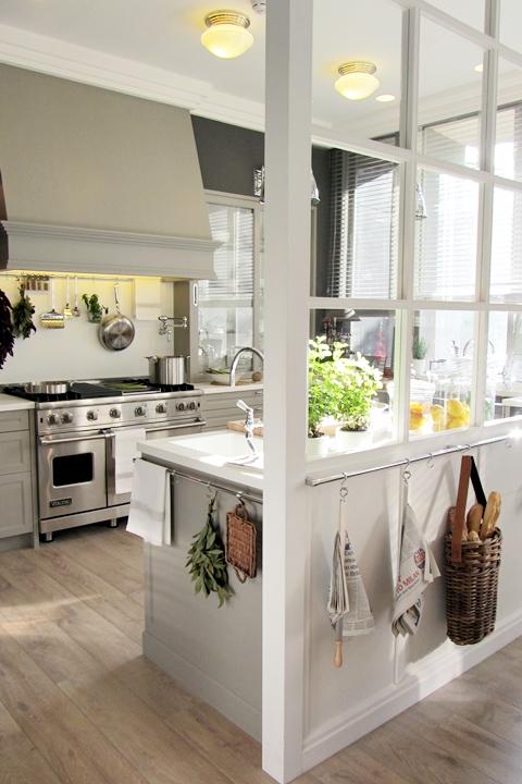 Cocina comedor despensa y planchador premio del for Deco de cuisine 2013