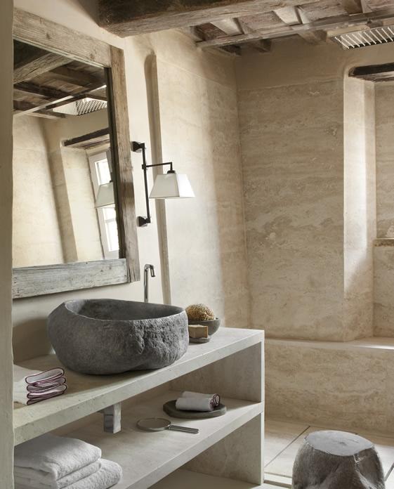 Monteverdi una villa en la toscana crazy mary Muebles de lavabo de obra