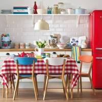 Rojo, Azul y Blanco: Los Colores del Verano