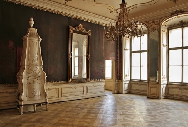 Colloredo-Mansfeldský palác, foto GHMP (2)