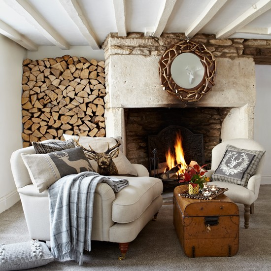 Rustic-Living-Room-Country-Homes-and-Interiors-Housetohome