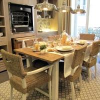 Cocina, Comedor y Despensa Climatizada de Deulonder