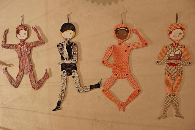 marionetas-cartón