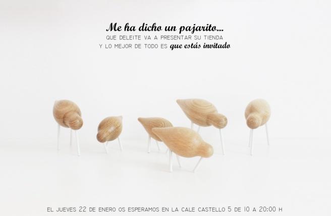 1-deleite-design-invitación-presentación-tienda-castelló 5-madrid