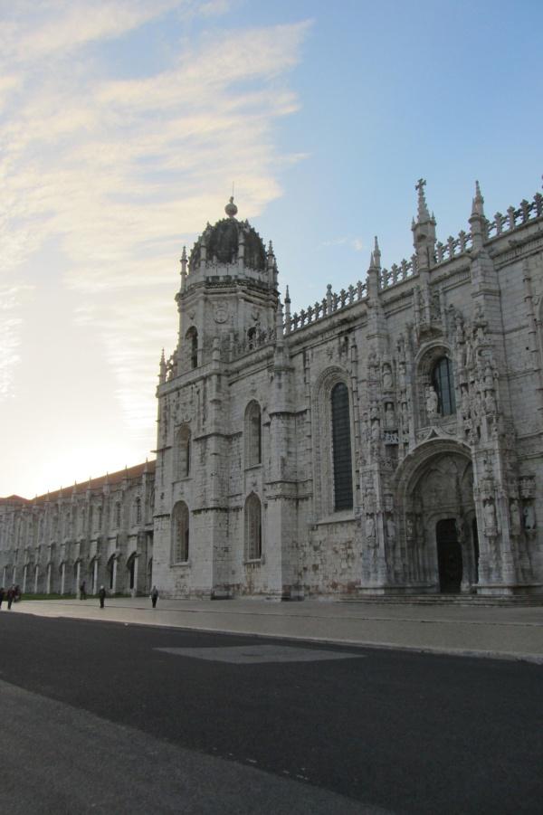 Belen-Lisboa
