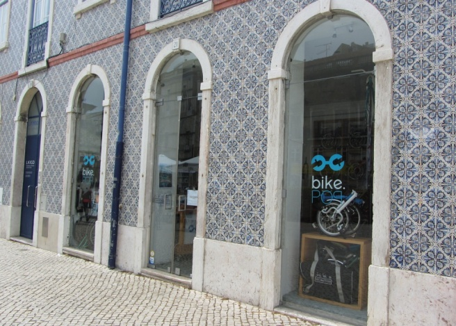 Bike-POP-Lisboa