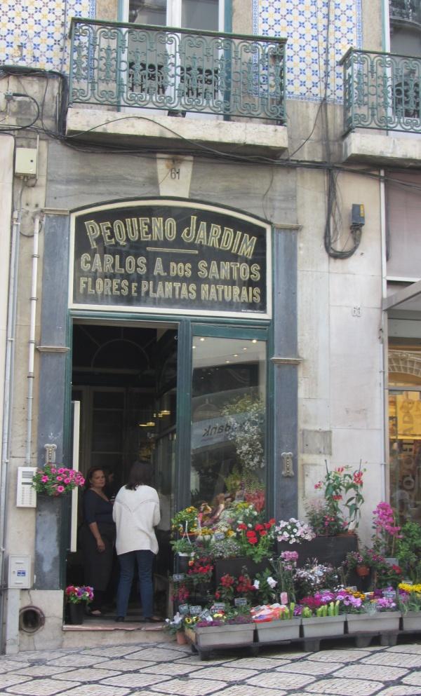 Floristeria-Lisboa