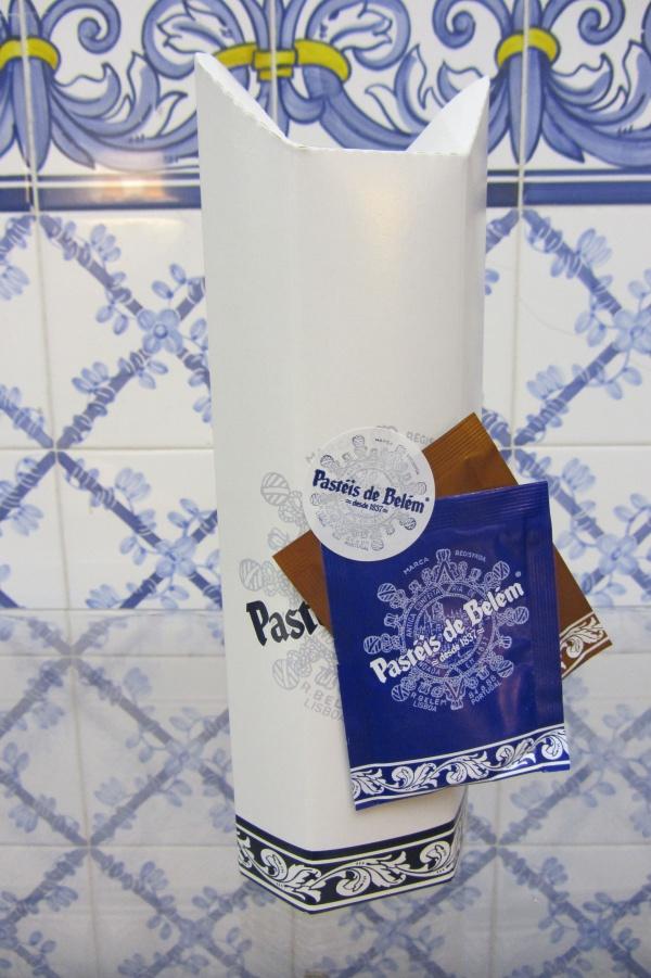 Pastelitos-Belém-Lisboa