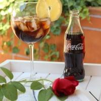 Combinados sin Alcohol de la mano de Coca-Cola y Casa Decor
