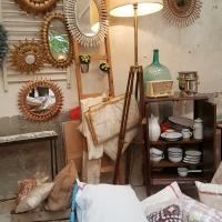 6ª Edición de Singulares Inventory Room en Madrid